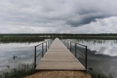 quiet (irinachobotova) Tags: nikon nice nature national nationalgeographic nikond7100 landscape russia romantic river sky clouds water world summer