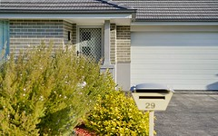 29 Trebbiano Drive, Cessnock NSW
