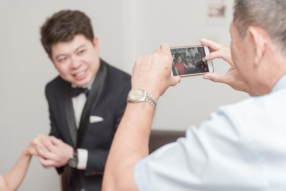 台南婚攝 海中寶料理餐廳 滿滿祝福的婚禮紀錄 W & H 053