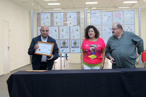 """(2018-10-05) - Exposición Filatélica - Inauguración (33) • <a style=""""font-size:0.8em;"""" href=""""http://www.flickr.com/photos/139250327@N06/45663221891/"""" target=""""_blank"""">View on Flickr</a>"""