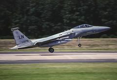 F-15C 86-0178 LN 48.FW (Timm Ziegenthaler) Tags: f15 eagle mcdonnell boeing usafe usaf 48fw lakenheath nörvenich