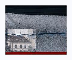 Citation (hélène chantemerle) Tags: fragment cité ville voile bâche échafaudage image piece city town scaffolding tarpaulin picture