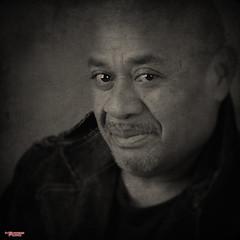 Junior (MBates Foto) Tags: blackandwhite indoors male man monochrome nikkorlens nikon nikond810 nikonfx people portrait studio textures