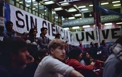 Asamblea (Lula T) Tags: 35mm kodak proimage100 fcen