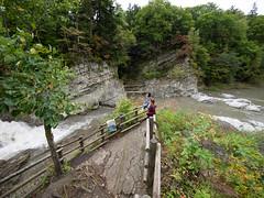 Roadtrip from Sapporo to Furano (Hokkaido, Japan) (Robert Thomson) Tags: hokkaido japan hiking hokkaidohiking hokkaidowilds furano mtfurano camping foggyweather longweekend