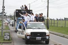 Carreata - São José dos Pinhais