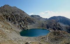 lac Lausfer supérieur (b.four) Tags: montagna mountain montagne lake lac lago lausfer hautetinée alpesmaritimes coth coth5