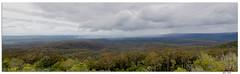 Boyd Lookout Morton National Park (Bear Dale) Tags: boyd lookout morton national park south coast new wales ulladulla southcoast shoalhaven australia beardale lakeconjola fotoworx milton nsw nikon d850 photography framed nature nikkor afs 1424mm f28g ed if georgeboyd nikkorafs1424mmf28gedif landscape overcast cloudy rain raining
