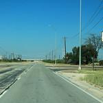 Texas Loop 40 Sign - Midland thumbnail