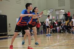 IMG_2201 (SeeFotoShot) Tags: badminton badmintonontario junior2a burlington