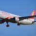 Air Arabia Maroc CN-NMH Airbus A320-214 cn/5143 @ EBBR / BRU 25-02-2017