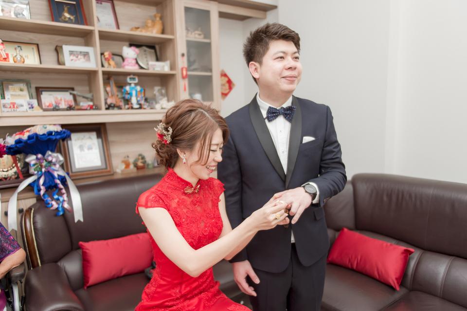 台南婚攝 海中寶料理餐廳 滿滿祝福的婚禮紀錄 W & H 055