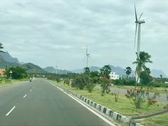 NH 44 highway Karungkulam Tamil Nadu India (Phil Bus) Tags: india highway road expressway tamilnadu