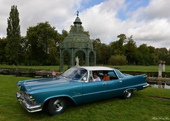 1957 IMPERIAL four door Southampton (pontfire) Tags: 1957 imperial fourdoor southampton chantilly arts et élégance 2017 chantillyartsetélégance chantillyartsetélégance2017 richardmille peterauto chantillyartsélégance chantillyartsélégance2017 châteaudechantilly car cars auto autos automobili automobile automobiles voiture voitures coche coches carro carros wagen pontfire classiccars oldcars antiquecars vieillevoiture voitureaméricaine automobileancienne automobiledecollection automobiledexception worldcars automobiledeprestige chryslerimperial 1957imperial imperialcrown luxurycar voituredeluxe americancar uscar classiccar oldcar antiquecar voitureancienne voituredecollection sedan voituresanciennes southamptonsedan crown crownsouthampton chryslercorp 57 bluecars voiturebleue