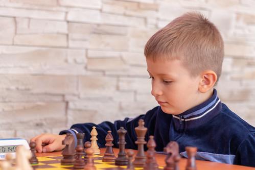 Grand Prix Spółdzielni Mieszkaniowej w Szachach Turniej VII-101