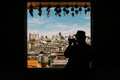 Paparazzi (lorenzoviolone) Tags: finepix fujix100s fujifilm fujifilmx100s x100s mirrorless travel:southeastasia=2017 bangkok krungthepmahanakhon thailand th flickr:explore=true