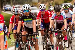 Eta.1 Vuelta a Colombia Femenina 2018