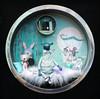 Axolotl alert (pure_embers) Tags: pure laura embers doll dolls england uk pureembers photography photo art cute scene whimsical axolotl friends bubble roombox
