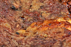 BBQ steak (Out-of-Doors Photos in Coldstream B.C.) Tags: bbq steak bbqsteak