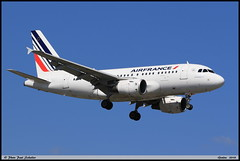 """AIRBUS A318 111 """"AIR FRANCE"""" F-GUGM 2750 Geneve aout 2018 (paulschaller67) Tags: airbus a318 111 airfrance fgugm 2750 geneve aout 2018"""