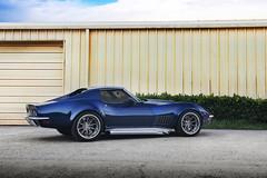 Eric Fleming's LT4-Powered '71 Corvette on Forgeline ML3C Wheels (Forgeline Motorsports) Tags: forgeline ml3c concavewheels notjustanotherprettywheel doyourhomework madeinusa chevrolet chevy corvette c3 stingray protouring 71corvette lt4