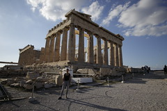 Walking Around the Acropolis Pt 4 (KRLKiev) Tags: greece travel athens