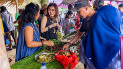 keseruan-festival-makan-papeda-kampung-abbar-8 (Agung Hari W) Tags: pulangkepapua abbar papeda papua sagu