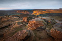 peak district (IM depiction) Tags: landscape landscapephotography peakdistrict peakdistrictnationalpark sky mountain countryside clouds hills