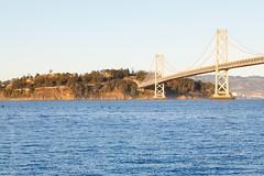 Oakland Bay Bridge (bMi2fotografx) Tags: traffic travel dwightdeisenhowerhighway oaklandbaybridge sanfrancisco california