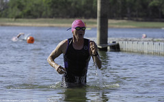 "Cairns Crocs Lake Tinaroo Triathlon-Swim Leg • <a style=""font-size:0.8em;"" href=""http://www.flickr.com/photos/146187037@N03/31720297878/"" target=""_blank"">View on Flickr</a>"