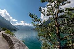 Achensee in Tirol 845 (Peter Goll thx for +8.000.000 views) Tags: 2018 österreich tirol achensee achenkirch at landscape landschaft austria water wasser alps alpen mountain berge mountains lake pond urlaub