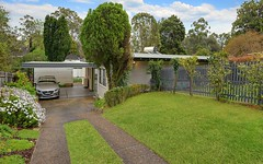 2/19 Woodbine Avenue, Normanhurst NSW
