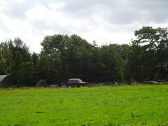 Lada Niva Terschelling (willemalink) Tags: lada niva terschelling