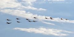 7397 Spitfire Balbo (photozone72) Tags: duxford iwmduxford spitfire warbirds wwii canon canon7dmk2 canon100400f4556lii 7dmk2 airshows aircraft airshow aviation