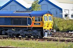 59003 (stavioni) Tags: class59 gbrf gb railfreight diesel railway train locomotive