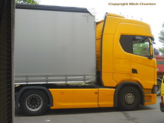 Next Generation Scania S500 v8 LC7667 Latvia (sms88aec) Tags: next generation scania s500 v8 lc7667 latvia