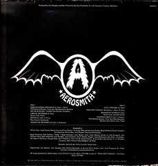 2 - Aerosmith - Get Your Wings - NL - 1974- (Affendaddy) Tags: vinylalbums aerosmith cbs steventyler joeperry 20thcenturyushardrock collectionklaushiltscher