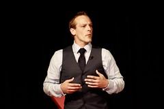 Jay Johnson (TEDxLivoniaCCLibrary) Tags: tedxlivoniacclibrary tedx livonia shaunroberts 2018