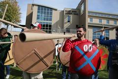 Greek Hoplite Battle-28