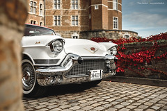 1957 Cadillac Eldorado - Shot 8 (Dejan Marinkovic Photography) Tags: 1957 caddy cadillac eldorado coupe american classic car oldtimer 50s chrome