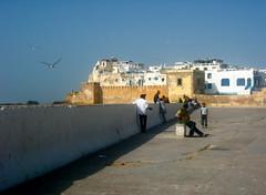 Skala de la Ville, Essaouira, Morocco, Africa (Miraisabellaphotography) Tags: essaouira africa morocco skaladelaville harbour sea