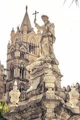 Cattedrale (ilsiciliano_) Tags: cattedrale palerm chiesa churches photo scatto anto summer capitale della cultura 2018