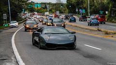 Lamborghini Murcielago LP640 SV (Rivitography) Tags: lamborghini sv superveloce rare exotic car supercar hypercar expensive luxury katonah newyork 2018 canon rebel t3 adobe lightroom rivitography