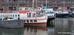 Casanova (kees.stoof) Tags: schip levantkade amsterdam oostelijkhavengebied easterndocklands ertshaven casanova schepen ships zwerver
