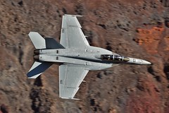 STAR WARS (Dafydd RJ Phillips) Tags: vfa122 flying eagles nas lemoore california naval air station usa united states low level f18 hornet aviation military death valley jedi star wars canyon