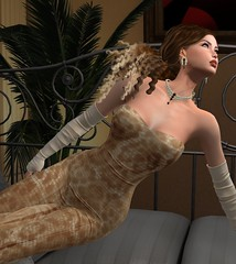 WILD Fashion Jamilah Gown - 5 (Becky Kenaan) Tags: firestorm secondlife