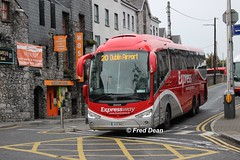 Bus Eireann SE20 (12D13477). (Fred Dean Jnr) Tags: september2018 buseireann scania irizar buseireannroute20 galway galwaybusstation i6 se20 12d13477