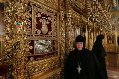 44. Посещение Киккского монастыря 02.11.2018