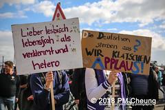 Marsch für das Leben 2018 - What the fuck! – gegen christlichen Fundamentalismus und Antifeminismus! – 22.09.2018 – Berlin - IMG_7251 (PM Cheung) Tags: berlin marschfürdasleben2018 selektionundabtreibungbeenden jazujedemkind whatthefuck–gegenchristlichenfundamentalismusundantifeminismus rechtspopulisten demonstration abtreibungsgegner whatthefuck 22092018 polizei marschfürdaslebenwhatthefuck paragraph218 blockaden mitte washingtonplatz nofundis pomengcheung wwwpmcheungcom demonstranten homophobie bündnisfürsexuelleselbstbestimmung fundis antifaschisten facebookcompmcheungphotography proteste antifa abtreibungspraxis feminismus gegendemonstration schweigemarsch lebensschützer abtreibungsverbot §218christen fundamentalisten marschfürdaslebenlebensrecht 1000kreuzeindiespree sitzblockaden lsvd alternativefürdeutschlandafd afd mengcheungpo bundesverbandlebensrechtbvl erzbischofheinerkoch mybody–mychoice weihbischofmatthiasheinrich bischofrudolfvoderholzer reclaimclubculture hauwegdiescheise–gegenafdundchristenfreaksabtreibungsparagrafenwegbassen queerfeministischedemo whatthefuck–gegenchristlichenfundamentalismusundantifeminismusunsereantwortdemonstrierenundsabotieren