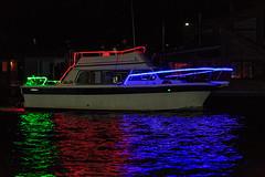 28 Forever 5 O'Clock-6745 (Christmas Ships Parade) Tags: 2017 christmasshipsparade columbiariver december holiday portlandoregon ships willametteriver boat captain captains lights tradition portland oregon usa